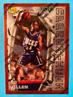 1996-97 Topps Finest Basketball Cards 14