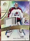 2020-21 SP Game Used Hockey Cards 30