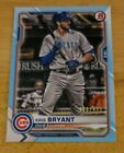 2013 Bowman Chrome Draft Kris Bryant Superfractor Autograph Could Be Yours for $90K 13