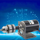 Tool Dc High Speed Component Gear Permanent Magnet Motor For Diy Generator