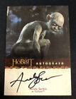 2014 Cryptozoic The Hobbit: An Unexpected Journey Trading Cards 8