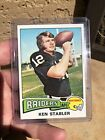 The Snake Enters the Hall of Fame! Top 10 Ken Stabler Football Cards 14