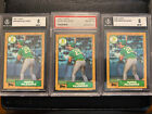 1987 Topps Football Cards 40