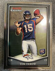 Tim Tebow Cards Rise After Another Dramatic Win 10