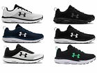Under Armour Mens Charged Assert 8 Running Shoe Sneaker Pick Color  Size