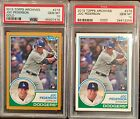 Joc Pederson Rookie Cards and Key Prospect Cards Guide 34