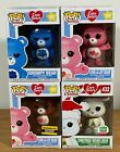 Ultimate Funko Pop Care Bears Vinyl Figures Gallery and Checklist 30