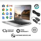 Samsung Chromebook Laptop Dual Core 17GHz 2GB 16GB 100 Guaranteed Refurb