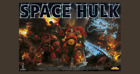 SPACE HULK 3RD EDITION BOARD AND COUNTERS WARHAMMER 40000 GAMES WORKSHOP
