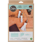 Pack 3 Movers  Shapers Magnetic Dies W Thinlits By Lindsey Serata Tassel Part