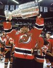 Martin Brodeur Cards, Rookie Cards and Autographed Memorabilia Guide 33