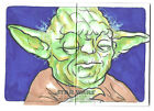 2015 Topps Star Wars Illustrated: The Empire Strikes Back 57