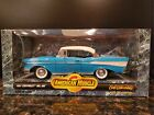 Ertl 57 Chevy Bel Air 118 American Muscle Collectors Edition