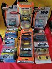 Matchbox Mustang lot of 13 different Superfast Premiere  more