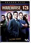 2011 Rittenhouse Archives Warehouse 13: Season Two Trading Cards 28
