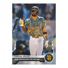2021 Topps Now Baseball Cards Checklist Guide 18