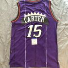 Vince Carter Rookie Cards and Autographed Memorabilia Guide 37