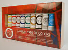 Gamblin 1980 Oil Colors Introductory Set 37 ml Tubes Assorted Colors