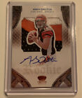 Andy Dalton Cards, Rookie Card Checklist and Autographed Memorabilia Guide 34
