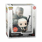 Funko Pop Game Covers Figures 10