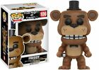 Ultimate Funko Pop Five Nights at Freddy's Figures Checklist and Gallery 79