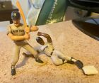 1988 Starting Lineup Don Mattingly (Figure/Card) & Ricky Henderson (Figure Only)