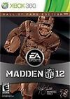 Madden 12 Hall of Fame Edition Swag Includes Autographed Marshall Faulk Card 8
