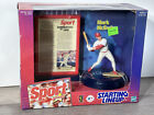 Mark McGwire 1999 Special Edition Sport Stars Starting Lineup St Louis Cardinals