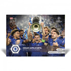 2021-22 Topps Now UEFA Champions League Soccer Cards 11