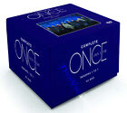 Once Upon a Time (Complete Seasons 1-7) NEW PAL 42-DVD Box Set