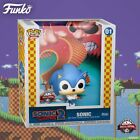 Funko Pop Game Covers Figures 20