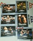 2017 Topps Now Mayweather vs. McGregor Trading Cards 9