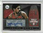 2014-15 Panini Totally Certified Basketball Cards 8