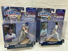 Starting Lineup 2 2001 Oakland A's & Los Angeles Dodgers Green & Giambi