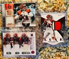 Andy Dalton Cards, Rookie Card Checklist and Autographed Memorabilia Guide 17