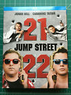 1987 Topps 21 Jump Street Trading Cards 17