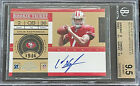 Top 100 Playoff Contenders Football Card Autographs of All-Time 43