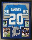 Barry Sanders Cards and Memorabilia Guide 36