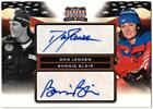 2012 Panini Americana Heroes & Legends Trading Cards 10