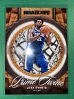 Panini Announces Exclusive Deals with Andrew Wiggins, Jabari Parker, 5 Others Ahead of NBA Draft 21