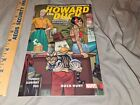 1986 Topps Howard the Duck Trading Cards 14