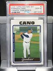 Robinson Cano Baseball Cards, Rookie Cards and Autographed Memorabilia Guide 13