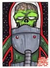 2015 Topps Mars Attacks: Occupation Trading Cards 20