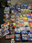 NASCAR Collectible LOT 124 143 164 Scale Diecast and other Collectibles NEW