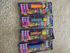 pez dispensers Shrek the Third. Lot of 4, brand new in packaging,