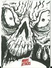 2013 Topps Mars Attacks Invasion Trading Cards 8