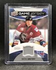 How to Get Free Upper Deck Jersey Cards at the Hockey Hall of Fame 15