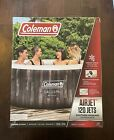 Coleman Bahama AirJet 4 Person Inflatable Outdoor Hot Tub Air Jets Jacuzzi NEW