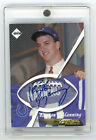 Top Peyton Manning Autograph Cards to Collect 33