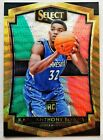 Karl-Anthony Towns Rookie Cards Checklist and Gallery 54